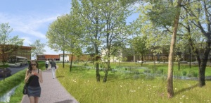 A Nantes, l'IRT Jules Verne invente un campus « anti-chômage »